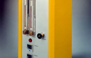 Laborgerät pulverbeschichtet